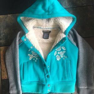 Vigoss Sherpa Jacket